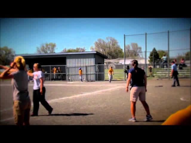 LHS softball highlights: Burns JV vs. LHS JV April 30, 2014