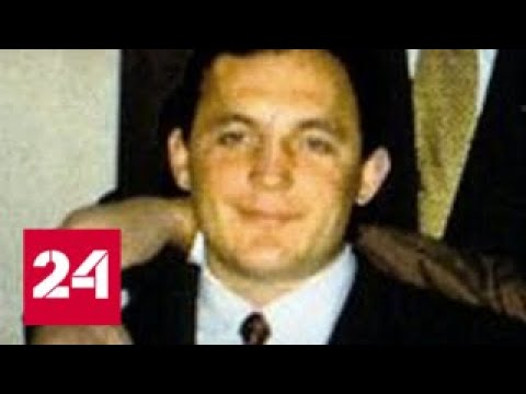 В Москве умер один из лидеров Солнцевской ОПГ - Россия 24