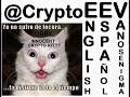 Download video InnocentCryptoKitty 048 You Are Not Alone English Español Meditation Philosophy SciFi Bitc