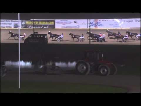 Vidéo de la course PMU KERSTPRIJS DER AMATEURS