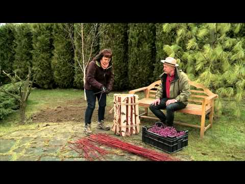 Ogród po polsku - odc. 4