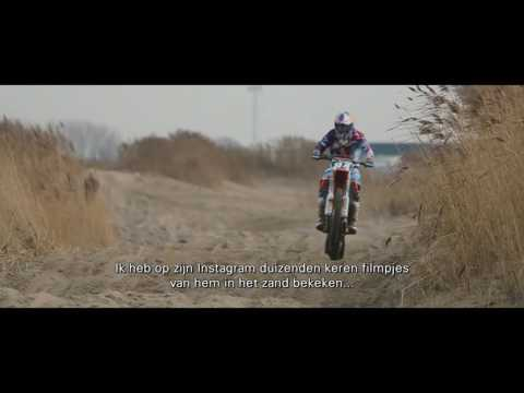 The Hard Way To Win - Official Trailer (2016) Dutch