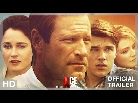 MY ALL AMERICAN - Bande Annonce Officielle - Aaron Eckhart streaming vf