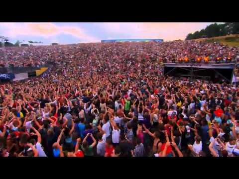 David Guetta - Titanium (mijangos Bootleg Mix) Video Remix Chayanne Dvj video