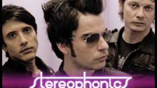 Watch Stereophonics Doorman video
