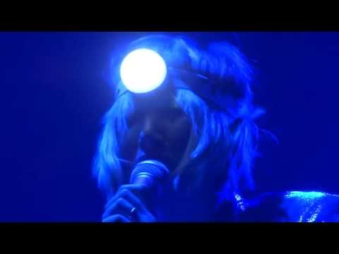 Yeah Yeah Yeahs - Under The Earth - ATP I'll Be Your Mirror - Alexandra Palace London - 04.05.13