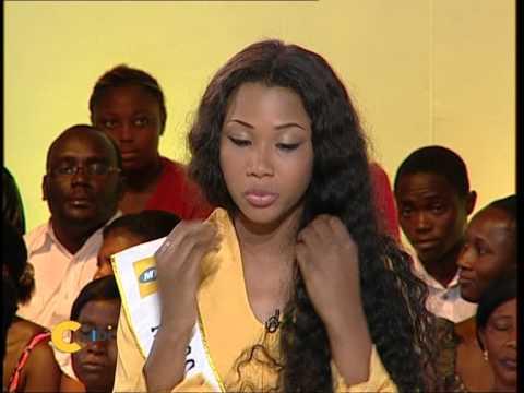 Affairage, Event, et Miss Côte d'Ivoire à C'Midi du 11 Novembre 2014