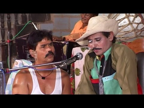Rampat Harami Ki Adalat - Murgi Chor - Rampat Harami Comedy Nautanki 2014 video