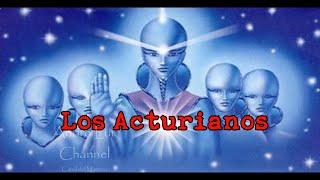 Razas Extraterrestres #5. Los Arcturianos