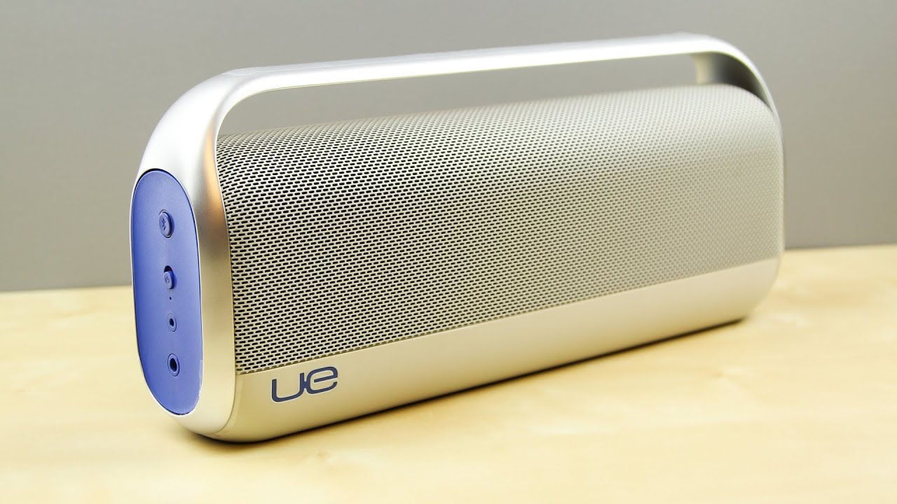 HD Wallpapers pour Logitech UE Boombox mobile