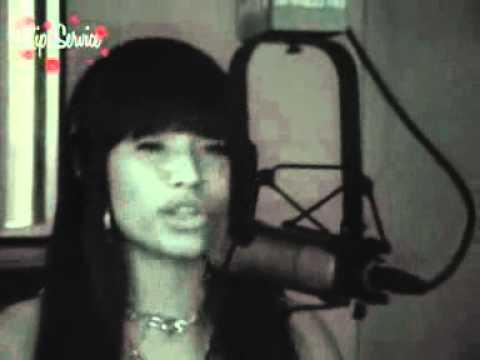 Nicki Minaj Step Your Pussy Up 66