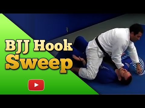 Brazilian Jiu-Jitsu: Sweeps and Reversals Image 1