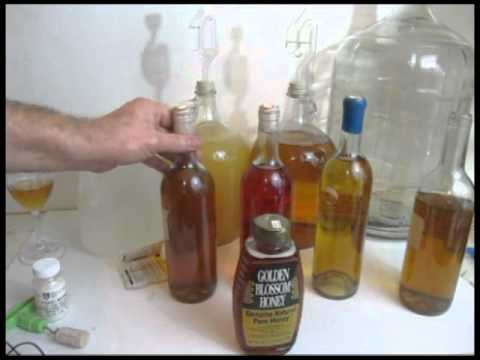 What is Mead and How do you Make it?