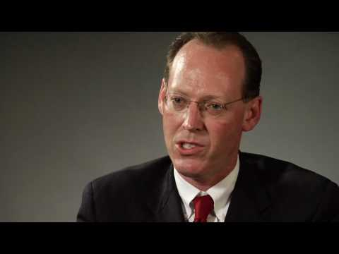 Paul Farmer, Founder, Partners In Health