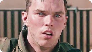 SAND CASTLE Trailer (2017) Nicholas Hoult, Henry Cavill Netflix Movie