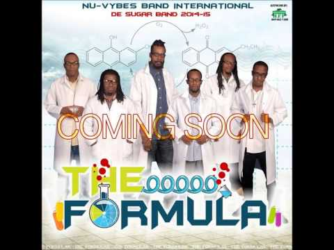 Nu Vybes Band (sugar Band) 2014-2015 Cd- Wait For Me video