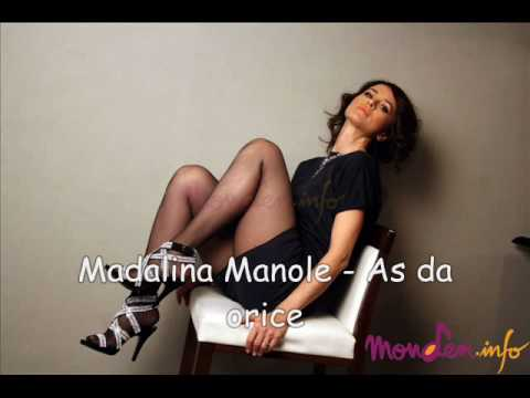 Madalina Manole - As Da Orice video