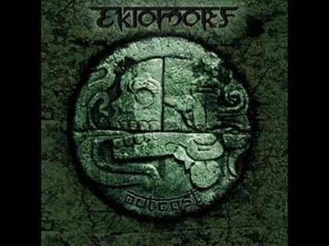 Ektomorf - Hell Is Here