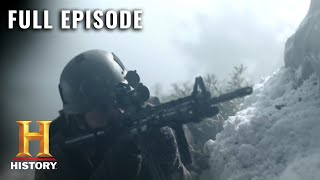 The Warfighters: The Battle of Roberts Ridge Quickly Turned Deadly | Full Episode (S1, E9) | History