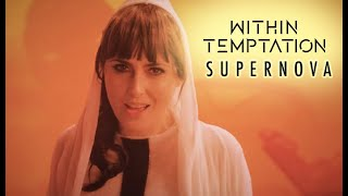 Клип Within Temptation - Supernova