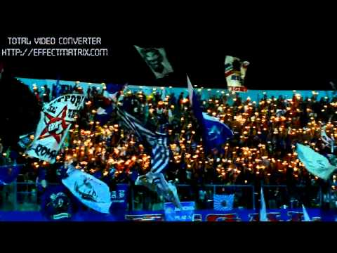 AREMANIA SPARKLES - March 25th 2012
