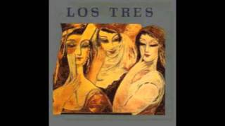 Watch Los Tres Flores Secas video
