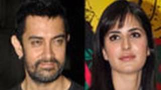 Aamir Khan WANTS Katrina Kaif !