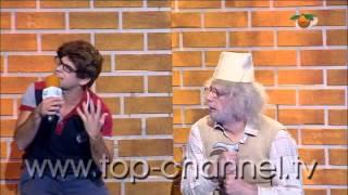 Portokalli, 23 Nentor 2014 - TV Truthi (Njeriu me i vjeter)