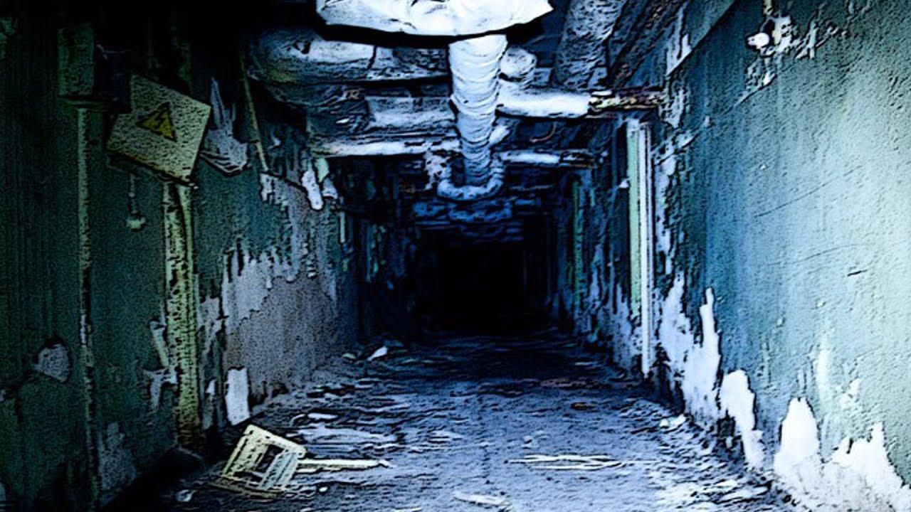 Самые страшные места на земле смотреть онлайн 27 фотография