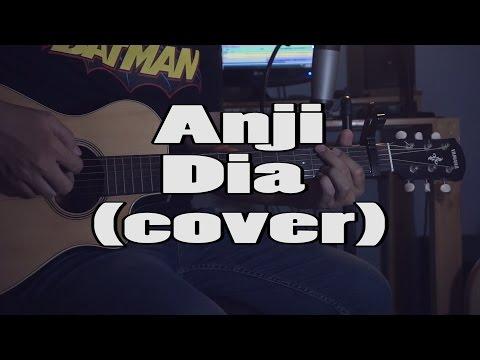 download lagu ANJI - DIA COVER gratis