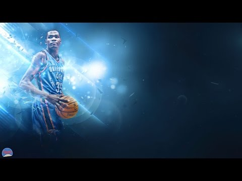 How he become Kevin Durant(Motivational)