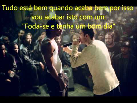 8mile Batalhas(legendado) video