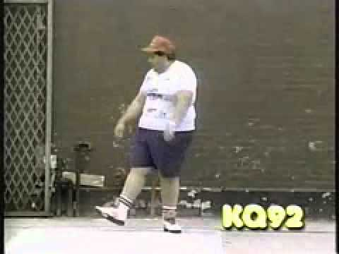 Old KQRS Commercial
