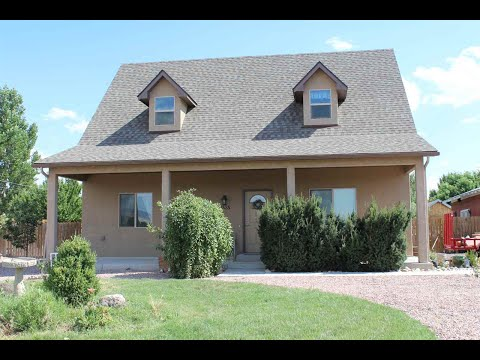 2535 G 1/2 Road, Grand Junction, CO 81505
