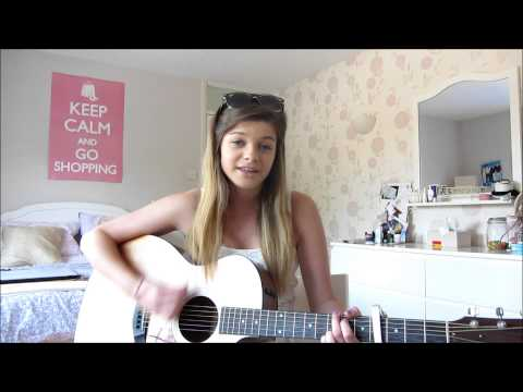 'you Belong With Me' Taylor Swift Cover- Francescax12 video