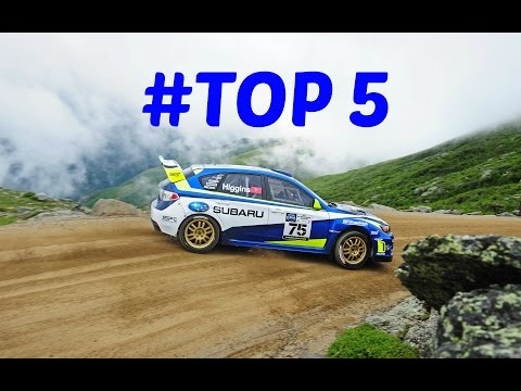 Top 5 - Rally Racing Games PC EVER - [My opinion]