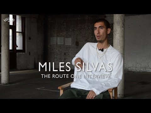 Miles Silvas: The Route One Interview