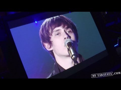 "Taratata Backstage - Jake Bugg (Rehearsal ""Taste it"" + cover ""Baby, please don't go"")"