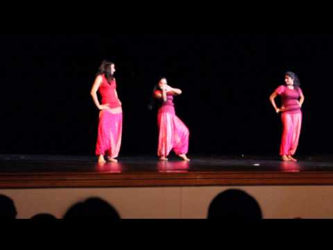 Surekha's Dance Performance video