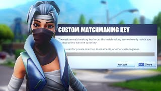 🔴(NA-EAST) CUSTOM Matchmaking SOLO/DUO/TRIOS/SQUADS SCRIMS FORTNITE LIVE/ PS4,XBOX,PC,MOBILE,SWITCH
