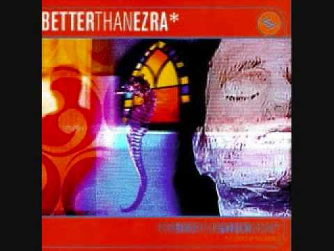 Better Than Ezra - Live Again