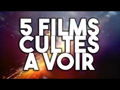 5 FILMS CULTES A VOIR - VLOG streaming vf