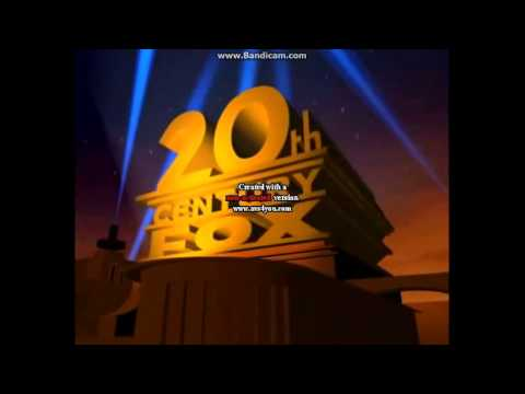 20th Century Fox Fanfare Blender History video