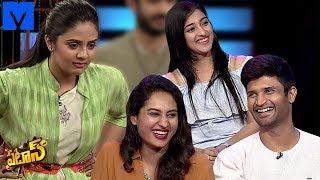 Patas Promo - 17th November 2018 | Pataas Latest Promo - Kamal Kamraju,Mouryani,Pooja Ramachandran