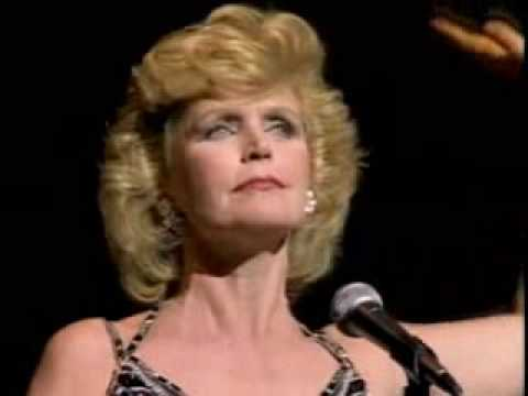 Could I Leave You? - Lee Remick - Follies Video