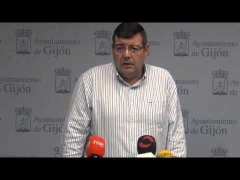 Martínez Argüelles reclama a Ana Pastor compromiso con Gijón al Norte