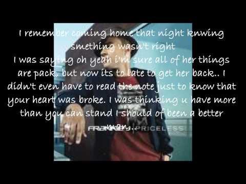 Frankie J - Without You