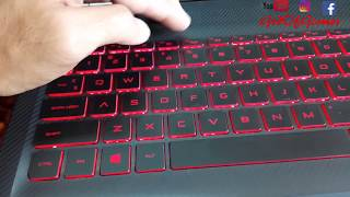 HP Omen i7 7th Gen Laptop Review - By God Of Gizmos - GodOfGizmos