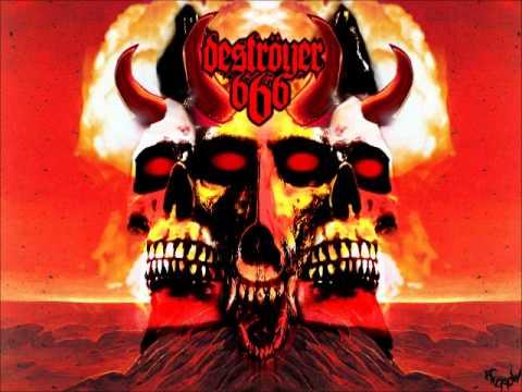 Destroyer 666 - Savage Pitch