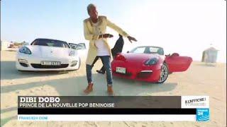 Dibi Dobo, prince béninois de la nouvelle pop